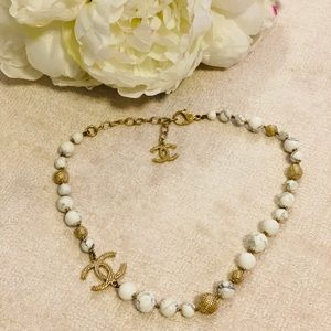 CHANEL Jewelry - Chanel necklace
